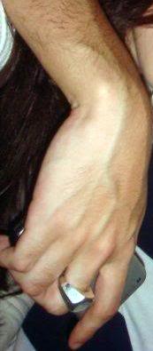 tangan berurat no 2